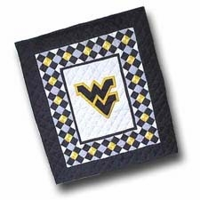 The University of West Virginia Strives to Offers its Students the Best Education Brand C&F
