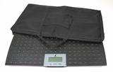 Tote Bag for Large Pet Scale in Black by Redmon