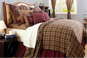 Twin Bedding - Millsboro Style Luxury Quilt For Your Bed Brand VHC