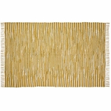 Unique and Bright Trade Winds Chindi/Rag Rug by VHC Brands