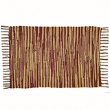 Unique and Distinct Providence Chindi/Rag Rug by VHC Brands