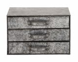 Unique and Stylish Multi-Purpose Utility Drawers by Woodland Import