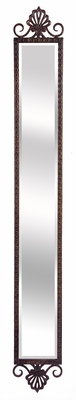 Uniquely Appealing Narrow Accent Mirror by IMAX