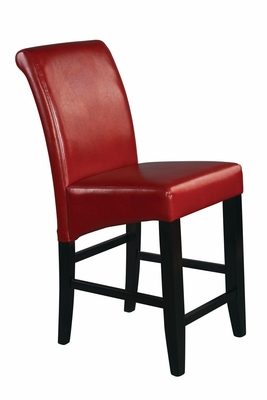 Urban Styled 24 Parsons Metro Barstool by Office Star