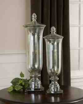 UT19148GILLI Containers Set/2, Multi-Purpose Containers by Billy Moon Brand Uttermost
