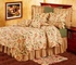 Vivienne  Cotton  Quilt Luxury Os Twin  Bedding Ensembles Brand C&F