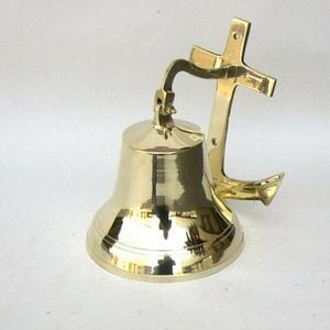 Wall Anchor Bell by IOTC