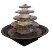 Water Fountain _ Five Tier Tabletop Fountain Brand Domani