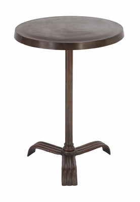 Well Balanced Accent Table For Many Day To Day Works Brand Woodland