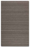 """Wellington Grey 16"""" Hand Woven Wool Rug with Natural Striations Brand Uttermost"""