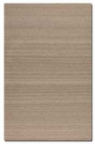 Wellington Natural 5' Hand Woven Wool Rug with Striations Brand Uttermost