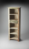 Wonderful Decatur Recycled Wood Bookcase by Butler Specialty