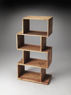 Wonderful Styled Stockholm Modern Etagere by Butler Specialty