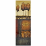 Wonderfully Painted Picture of Sure Foundation II by Yosemite Home Decor