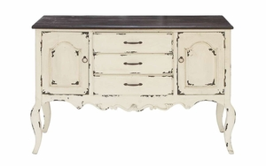 Wood Side Cabinet With Great Wine Drawer For Grand Parties Brand Woodland