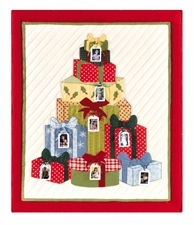 Woven Christmas Gift Throw Blanket To Cover Your Warm Bed Brand C&F