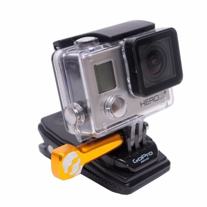Xshot 360? Clip For Gopro Cameras