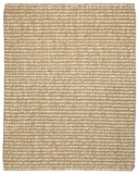 Zatar Wool & Jute Rug 4' x 6' Brand Anji Mountain by Anji Mountain