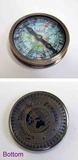 Zodiac Compass Nautical Beauty To Known The Time Ahead Brand IOTC