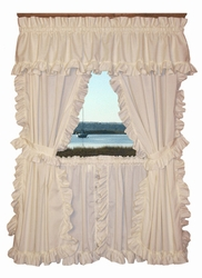Cape Cods Curtains