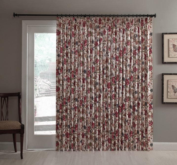 Patio Door Drapes, Shop for Patio Door Drapery Panels and Drapes for ...