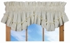 Ruffled Valances