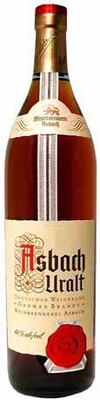 Asbach Uralt Brandy, Germany 750ml