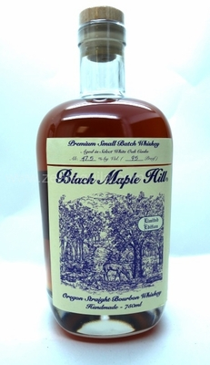 Black Maple Hill 95� Bourbon Whiskey 750 ml.