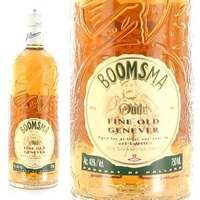 Boomsma Oude Fine Old Genever Gin 750ml