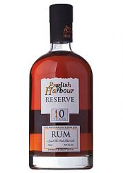 English Harbour Antigua Rum (10 Years)