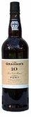 Graham's Finest Cask Natural Tawny  Port 10yrs