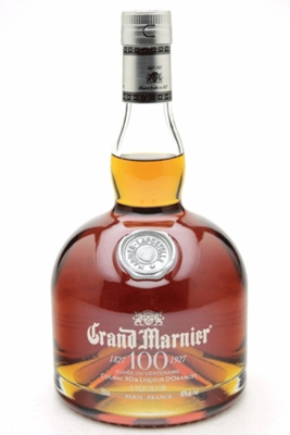 Grand Marnier 100 Year Old Anniversary