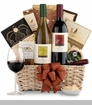 Holiday Duet Gift Basket