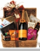Its' a Celebration Champagne Gift Basket