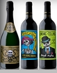 Halloween Special 3 Pack ( Chronic Cellar Wines)
