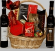 Mother's Day - The Deluxe Ice Wine Selections Gift Basket