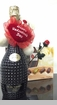 Valentine's Day Free Engraving - Nicolas Feuillatte Palmes d'Or Grand Cuvee 1997 Gift Set