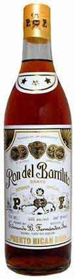 Ron Del Barralito 3 Star (8 Yr.) 86� 750 ml.