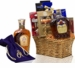 Royal Choices Whisky Gift Basket