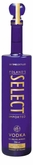 Select Vodka 6 time Distilled from Rye Grain 750ml