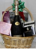 Best Valentine Expression of Emotions -Premium Champagne Gift basket