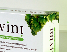 Viti Vini Wine Game