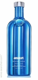 ABSOLUT - Electrik limited edition vodka 750ml