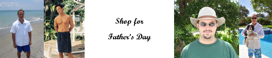 Special Gifts for Father's Day