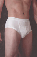 Munsingwear Mid-Rise Pouch brief in Sizes 30-42 in 3 Pack