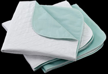 Bed Pads Reusable Cotton Top size 35X25 inch