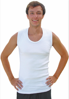 Tay Athletic Undershirt made in USA