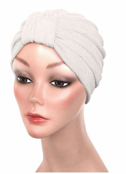 Terry Turban Cotton