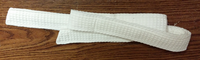 Waffle Robe Replacement Belts