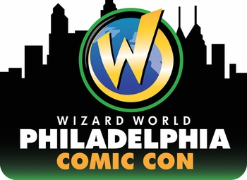 2012 � PHILADELPHIA COMIC CON IN THE PRESS